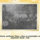 20. pučko-kulturna svečanost za Ilinju u Sincu