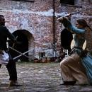 Škola mačevanja, dvoboj i umjetnost vatre