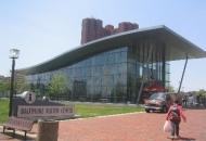 Bespovratna sredstva za centre za posjetitelje