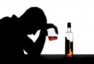 U vrhu po alkoholizmu
