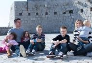 Veliki odaziv obitelji za smještaj mladih sudionika SHKM 2014