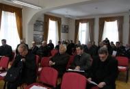 Korizmeni susret svećenika naše biskupije