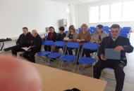 Održana sjednica članova Povjerenstva za obitelj Gospićko-senjske biskupije