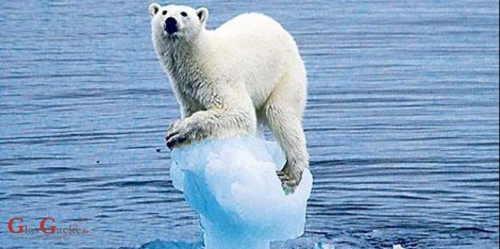 Kako se nositi s klimatskim promjenama?