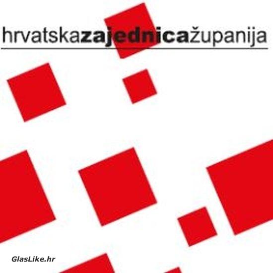Zamjenica župana Ivana Tomaš na 32.sjednici Izvršnog odbora Hrvatske zajednice županija