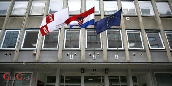 SDP-ovi koordinatori po izbornim jedinicama