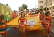 Karnevalski Show Dance