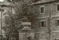 Trg Marka Balena - Trg Cilnica - Velika Placa
