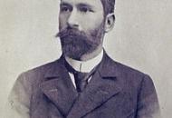 Park senjskih pjesnika ( Vjenceslav Novak)