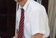 Pemper - dopredsjednik HTS-a