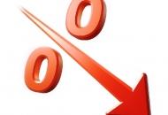 HBOR snizio kamatne stope za 1 postotni bod