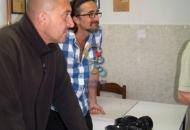 Francuski novinari u posjetu Gackoj