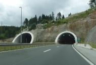Od jutros se može autocestom prema Zagrebu i Splitu
