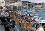 43. međunarodni senjski ljetni karneval