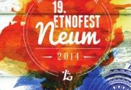 Odlazak na Etno fest u Neumu
