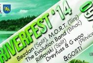 Drugi Riverfest u Perušiću