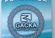 Regija Gacka dobila svoju Putovnicu