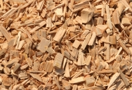 Energija iz drveta i biomase