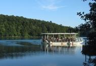 Na Plitvičkim jezerima ne voze brodovi ni vlakovi