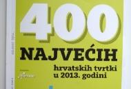 10 najuspješnijih trgovačkih društava u Ličko-senjskoj županiji