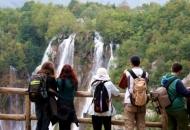 Početkom listopada povoljnije ulaznice u NP Plitvička jezera
