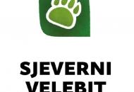 Novi logo za NP Sjeverni Velebit