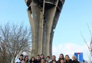 Gačanski tekvondaši u herojskom Vukovaru - pobjednički
