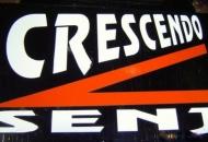 """""""Crescendo"""" snimio spot"""
