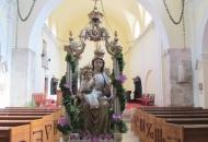 Svečano obilježen blagdan Majke Božje Karmelske