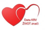Prijam za delegaciju dobrovoljnih darovatelja krvi Ličko-senjske županije