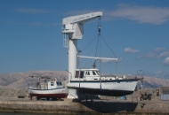 Predsezonsko uređenje plovila