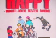 Snimanje videa HAPPY SENJ