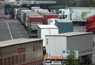 Vrijeme je podnošenja zahtjeva za nekritične i kritične dozvole za međunarodni prijevoz tereta u 2015. g.
