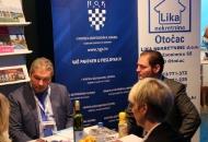 Ličko-senjska županija interesantna za ulaganje stranim investitorima