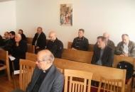 Svećenički međudekanatski sastanak