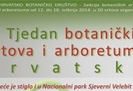 Tjedan botaničkih vrtova