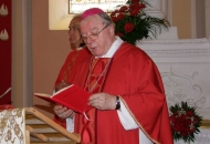 Proglas biskupa Mile Bogovića uz Dan hrvatskih mučenika
