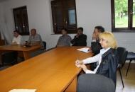 Održan susret medijskih djelatnika Gospićko-senjske biskupije