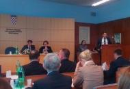 Održana VIII.sjednica Županijske skupštine LSŽ-e