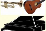 Upis učenika u Osnovnu Glazbenu školu