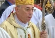 Nadbiskup Devčić predvodio blagdansku misu u Krmpotama