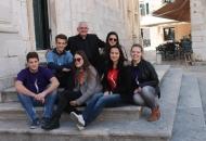 Iz Senja 17 mladih sudjeluje na SHKM u Dubrovniku