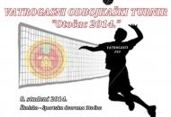 """Vatrogasni odbojkaški turnir """"Otočac 2014."""""""