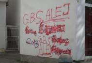 Grafiti mješavina umjetničkog izražavanja ili vandalizma