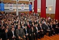EU izbori označit će promjenu političkog ozračja u Hrvatskoj