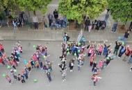 Pjesma i ples na Pavlinskom trgu - HAPPY SENJ