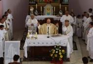 Vlč.dr.Pavlić predslavio euharistijsko slavlje u Rakovici