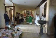 U senjskoj katedrali obilježeni Dani kruha