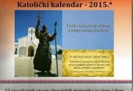 Kalendar u znaku oproštajnih pisama hrvatskih mučenika za vjeru i dom