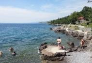 Plaža Kalić danas